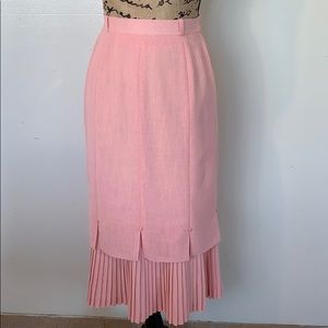 Vintage Skirt Size Small/Medium